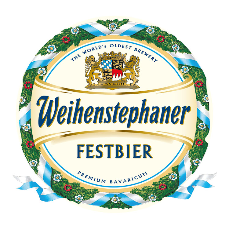 Logo of Weihenstephaner Festbier