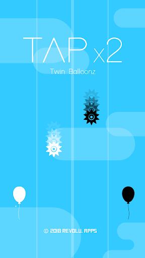 TAP X2 : TWIN BALLOONZ 1.2 de.gamequotes.net 1