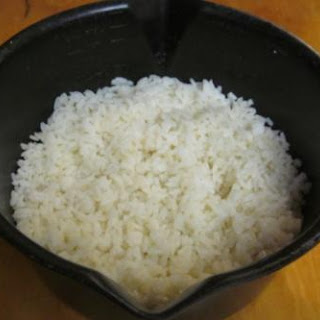 Microwave Rice Recipes