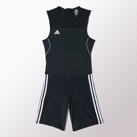 Adidas WL Classic Suit Male - Small