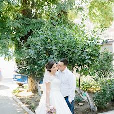 Wedding photographer Natalya Kolomeyceva (Nathalie). Photo of 29.09.2017