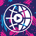 Playlist Live Official icon