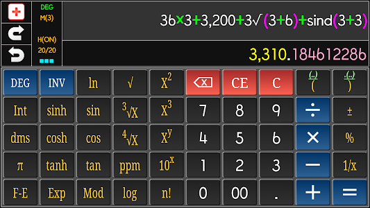 Total Calculator-Paid v5.3 Build 53