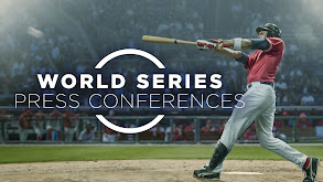 World Series Press Conferences thumbnail