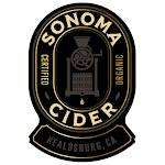 Logo of Sonoma Cider Anvil Bourbon Barrel Cider