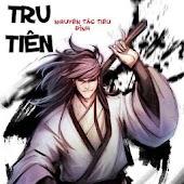 Tru Tiên Truyện - Tiên Hiệp