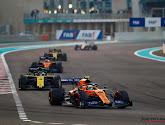 McLaren pakt alsnog de derde plaats in het constructeurskampioenschap