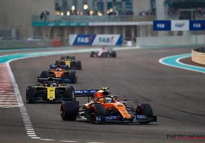 """FIA wil met """"kliklijn"""" valsspelen van F1-teams in de toekomst voorkomen"""