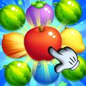 Candy Farm Sugar Fruit Garden icon