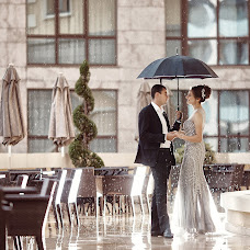 Fotografo di matrimoni Denis Vyalov (vyalovdenis). Foto del 01.09.2018