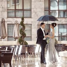 Svatební fotograf Denis Vyalov (vyalovdenis). Fotografie z 01.09.2018