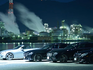 Eクラス セダン  E220d アバンギャルドスポーツのカスタム事例画像 清麿呂さんの2018年11月27日01:57の投稿