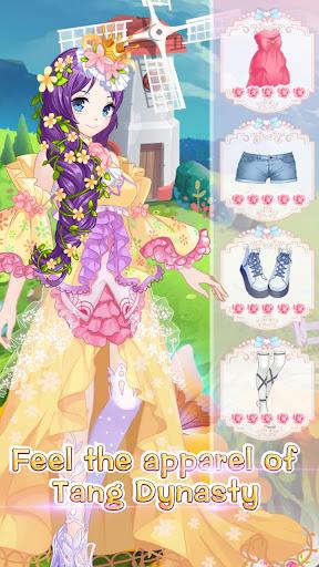 Magic Princess Dress 3 1.1.1 {cheat|hack|gameplay|apk mod|resources generator} 2