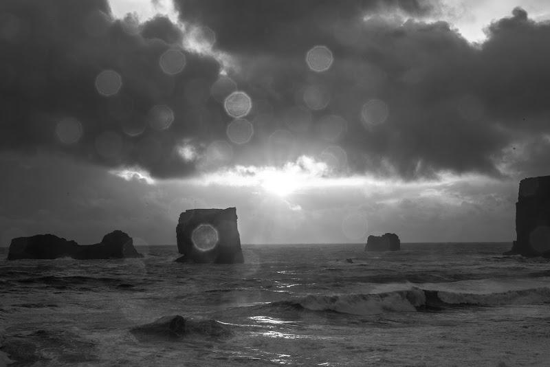 Islanda, 2016 di Cristhian Raimondi