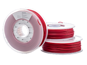 Ultimaker Red TPU Filament - 3.00mm (0.75kg)