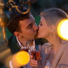 Wedding photographer Aleksandrova Natalya (fedkinanatalia). Photo of 13.06.2018