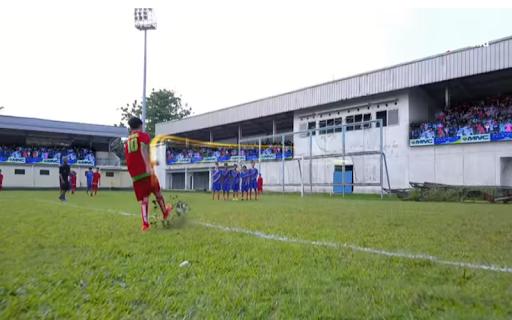 Video Sepak bola Tendangan Garuda 1.1 screenshots 9