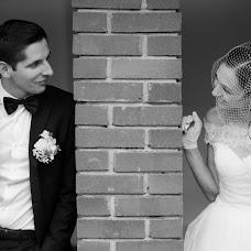 Wedding photographer Lorand Szazi (LorandSzazi). Photo of 11.11.2016