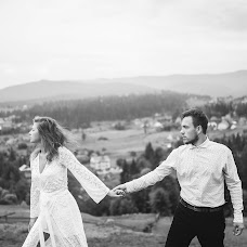 Wedding photographer Artur Yazubec (jazubec). Photo of 10.10.2017