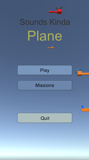 Sounds Kinda Plane