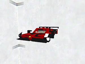 Itali GTB MK4 Superleggera
