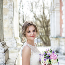 Wedding photographer Olga Borisova (olgaborisovva). Photo of 30.05.2017