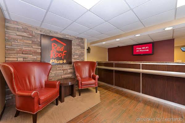 Red Roof Inn Plus Boston - Woburn