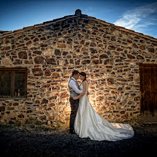 Wedding photographer Alfredo Gasion (gasion). Photo of 21.06.2017
