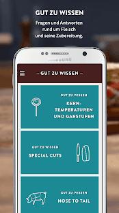 Schweizer Fleisch Academy - náhled