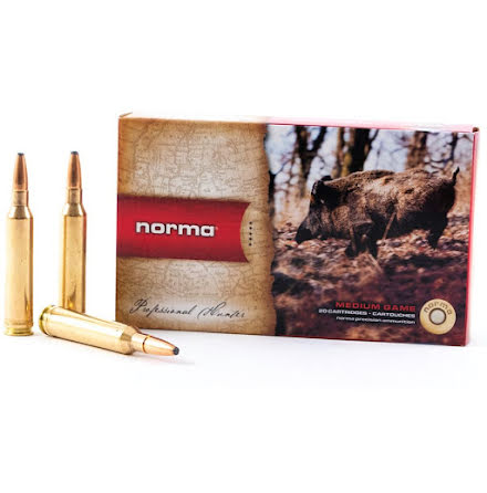 NORMA 7MM RM 11,0 ORYX