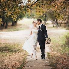 Wedding photographer Olga Shok (olgashok). Photo of 15.10.2015