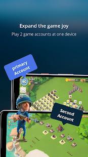 Nonbing- Multiple Accounts & App Cloner