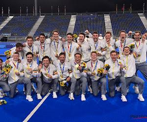 Ons land heeft geschiedenis geschreven op de Olympische Spelen: voor het eerst in 70 jaar twee gouden medailles op één dag voor België