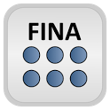 FINA Swim Points Calculator icon