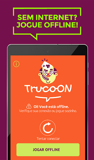 TrucoON - Truco Online Gratis  gameplay | by HackJr.Pw 11
