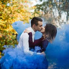 Wedding photographer Kseniya Frolova (frolovaksenia). Photo of 01.12.2016