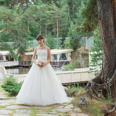 Wedding photographer Mariya Kulakova (kulakovamv). Photo of 27.09.2017