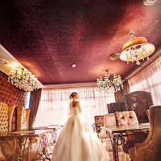 Wedding photographer Anna Gerasimova (GerasimovAnna). Photo of 06.10.2015