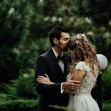 Wedding photographer Denis Marchenko (denismarchenko). Photo of 03.02.2017