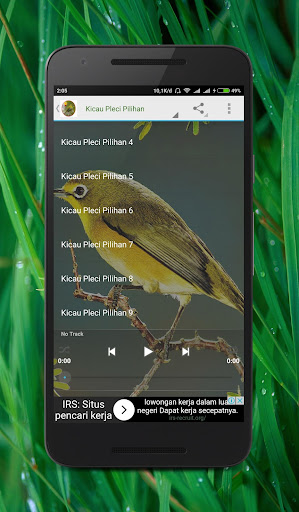 Download Kicau Pleci Lengkap Google Play softwares - afPuXX3iQSNd ... d6b2f96311