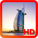 Dubai Wallpapers icon