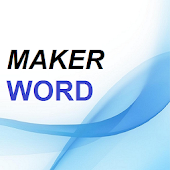 MAKER FOR WORD