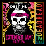 DESTIHL Deadhead IPA Series: Extended Jam Hazy IPA