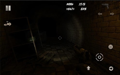 Dead Bunker 2 Screenshot