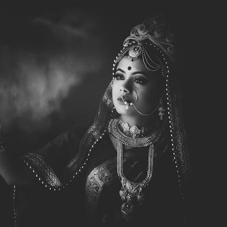 Wedding photographer Aniruddha Sen (AniruddhaSen). Photo of 24.11.2017