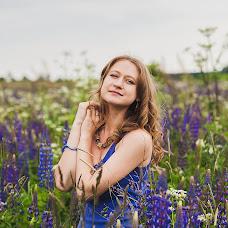 Wedding photographer Anastasiya Strekopytova (kosolap). Photo of 16.08.2015