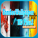 Fondos wallpaper Hd celulares icon