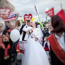 Wedding photographer Mariya Shupenko (flart). Photo of 03.10.2016