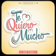 Frases De Te Quiero Mucho Mi Amor Apps No Google Play