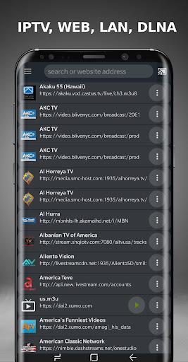 Cast TV for Roku/Chromecast/Apple TV/Xbox/Smart TV android2mod screenshots 3